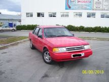 Ford Tempo, 1993