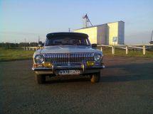 ГАЗ 24 Волга, 1983