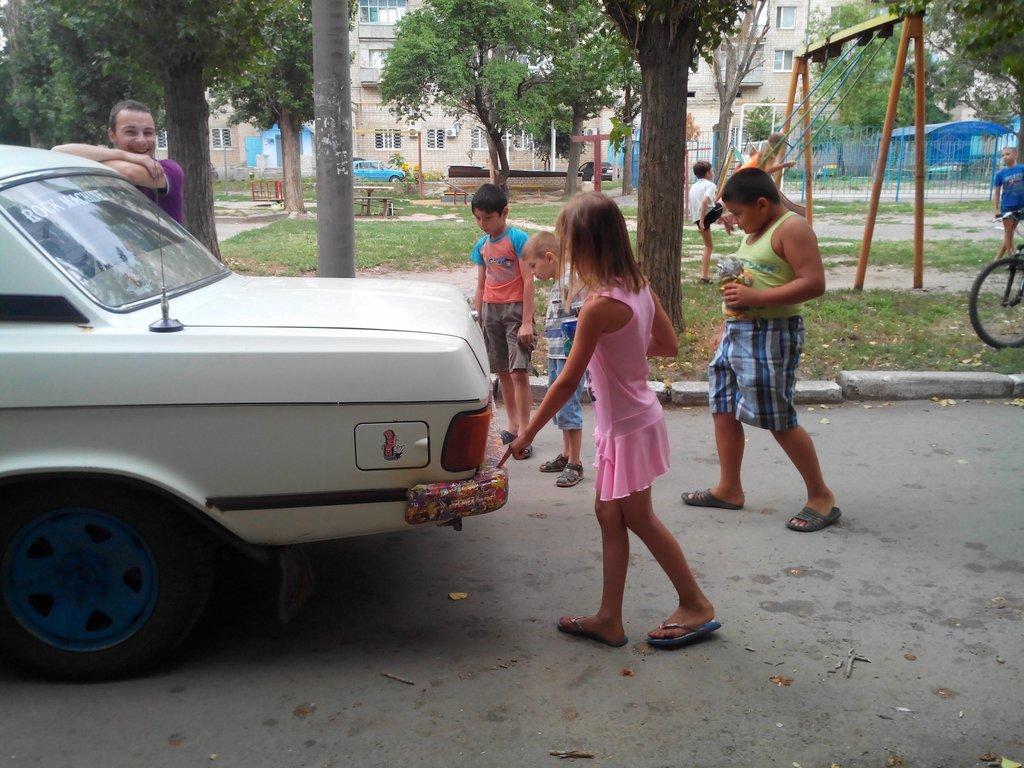 Дети)))