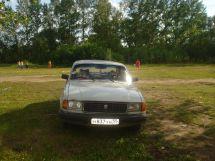 ГАЗ 31029 Волга, 1995