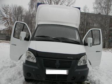 ГАЗ ГАЗель, 0