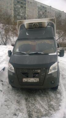 ГАЗ ГАЗель NEXT, 2014