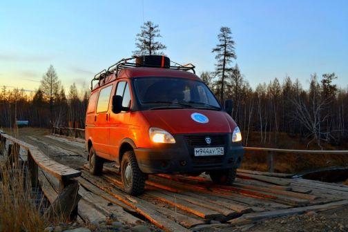 ГАЗ Соболь 2012 - отзыв владельца
