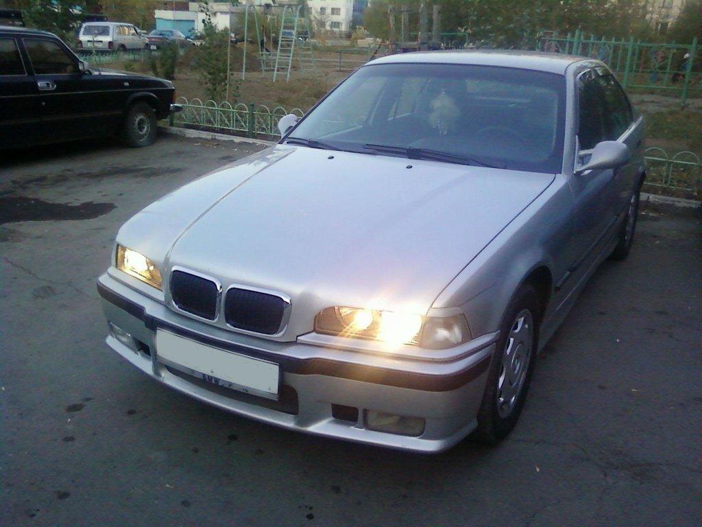 BMW 325, 1991 г.в.