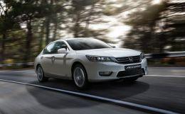 Honda Accord 2013 отзыв владельца   Дата публикации: 20.12.2013