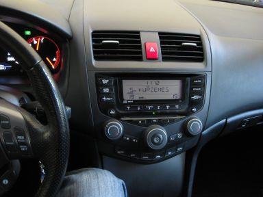 Honda Accord, 2006