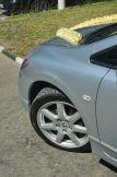 Диски R17 от Civic 5d. Резина Triangle TR 968 215/45. Накатал на ней 40 тыс.! Нареканий нет.