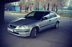 Honda Civic Ferio, 1997