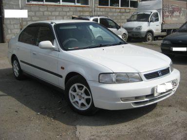 Honda Domani, 1999