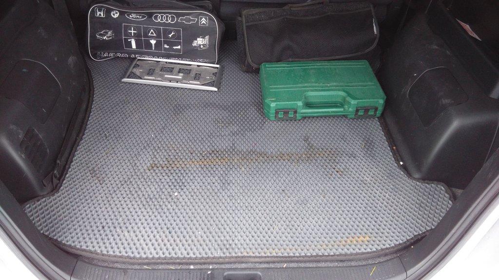 ожидании купить коврик в багажник машины хонда фрид награду Новые игрушки