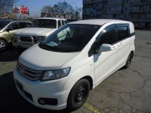 Honda Freed Spike, 2010
