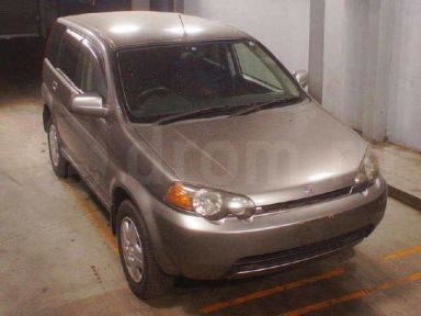 Honda HR-V 2000 отзыв автора | Дата публикации 03.03.2014.