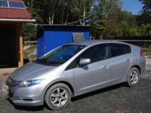 Honda Insight, 2010