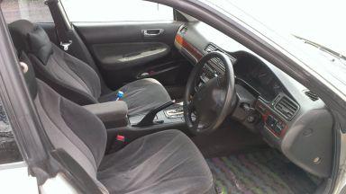 Honda Inspire, 1995