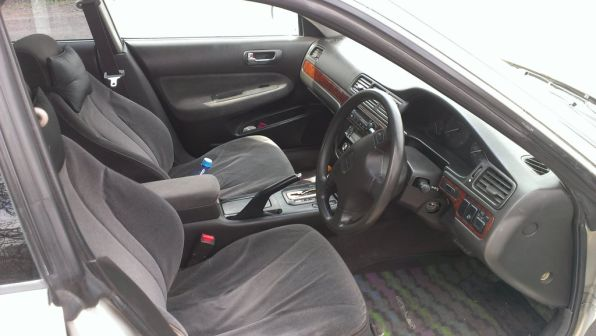 Honda Inspire 1995 - отзыв владельца