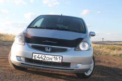 Honda Jazz, 2002