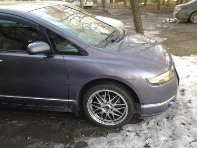 Honda Odyssey 2004 отзыв автора | Дата публикации 30.12.2014.