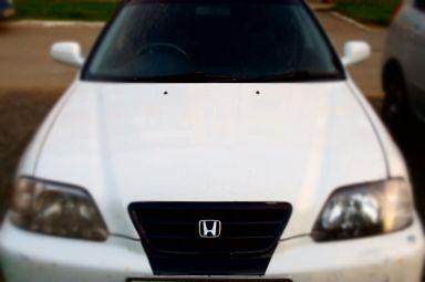 Honda Orthia 1998 отзыв автора | Дата публикации 06.09.2014.