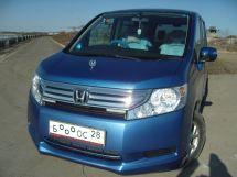 Honda Stepwgn, 2009