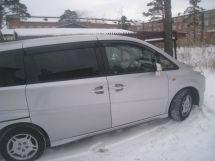 Honda Stepwgn, 2007