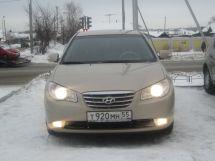Hyundai Elantra, 2010