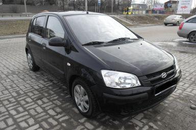 Hyundai Getz, 2005