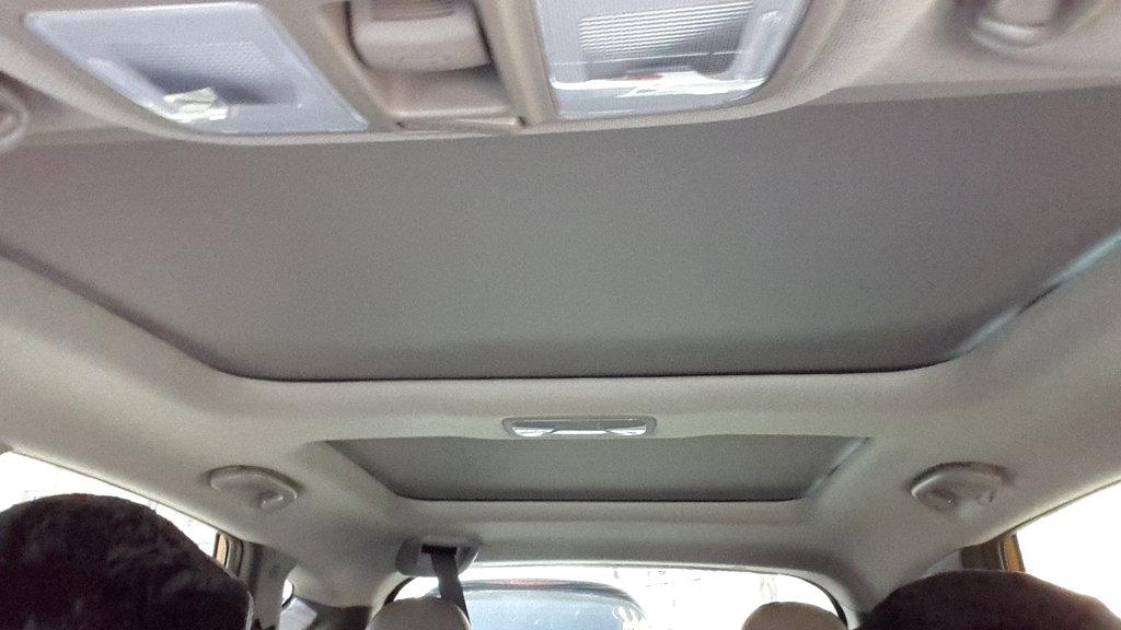 люки и панорамы на всех авто приветствую - но открываю их только в НЕ солнечную погоду.