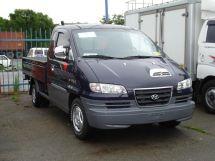 Hyundai Libero, 2005