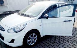 Hyundai Solaris 2013 отзыв владельца   Дата публикации: 16.04.2014