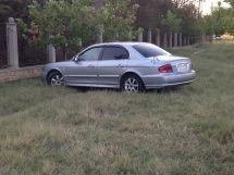 Hyundai Sonata, 2006