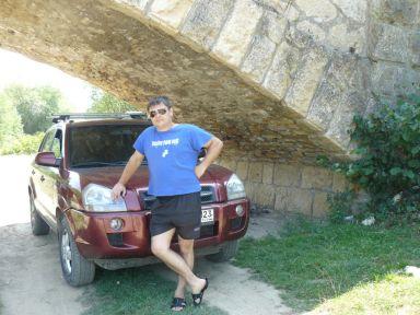 Hyundai Tucson 2006 отзыв автора | Дата публикации 25.06.2014.