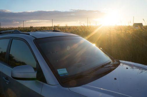 Hyundai Tucson  - отзыв владельца