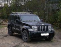 Jeep Cherokee, 2008