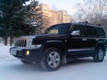 Jeep Commander, 2007