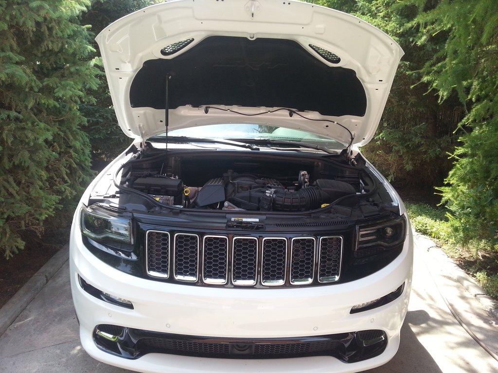 Обои джиппинг, багажник, джип, jeep, внедорожник. Автомобили foto 11