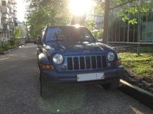 Jeep Liberty, 2005
