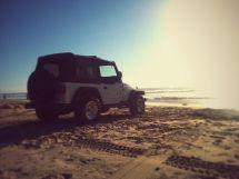 Jeep Wrangler, 2004