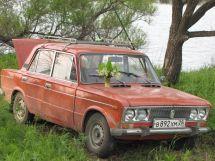 Лада 2103, 1980