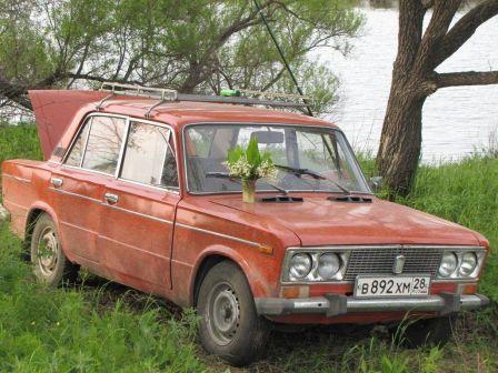 Лада 2103 1980 - отзыв владельца