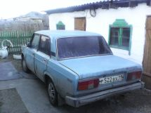 Лада 2105, 1989