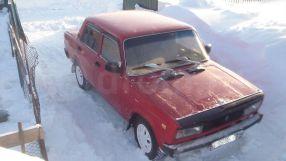 Лада 2105, 1995
