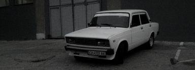 Лада 2105, 1982