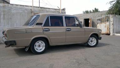 Лада 2106, 1986