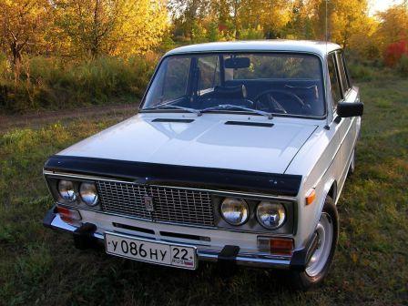 Лада 2106 1978 - отзыв владельца