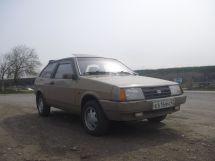 Лада 2108, 1988