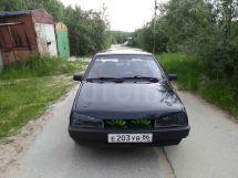Лада 2108, 1997
