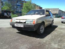 Лада 2108, 1985