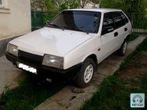 Лада 2109, 1993