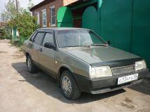 Лада 21099, 2001
