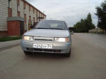 Лада 2112, 2005